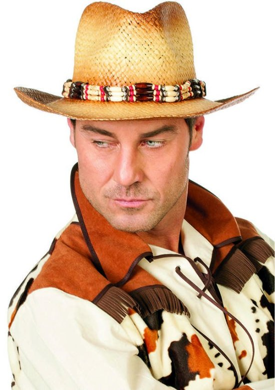 Cowboy Straahat, Deluxe Tilbehoer