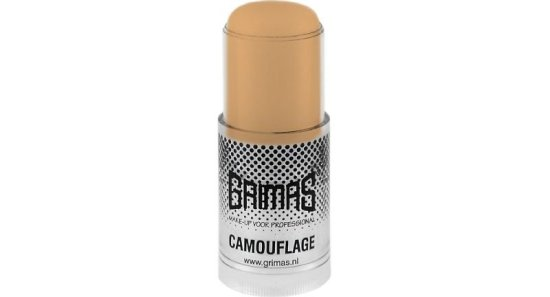 Grimas Camouflagemakeup Pure, 1125, Stift (23 ml) Makeup