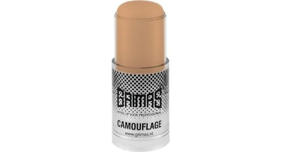 Grimas Camouflagemakeup Pure, W3, Stift (23 ml) Makeup
