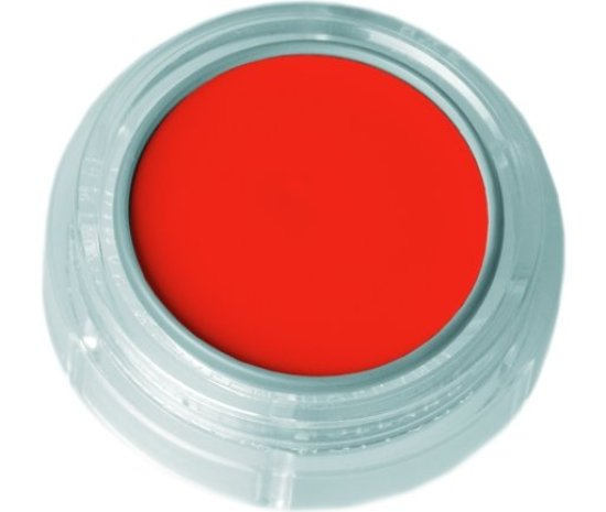 Grimas Fedtsminke Pure, Orange, 503, A1 (2,5 ml) Makeup
