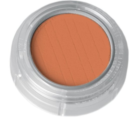 Grimas oejenskygge/Rouge, Orange, 553, A1 (2 g) Makeup