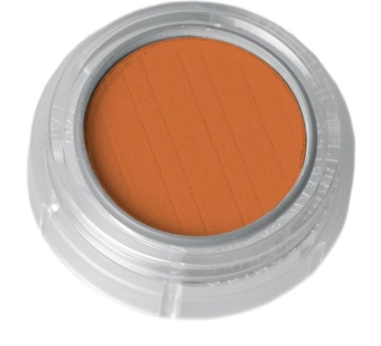 Grimas oejenskygge/Rouge, Orange, 583, A1 (2 g) Makeup