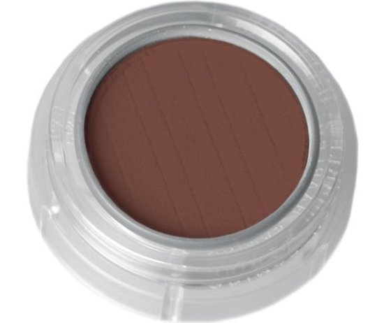 Grimas oejenskygge/Rouge, Terracotta, 898, A1 (2 g) Makeup
