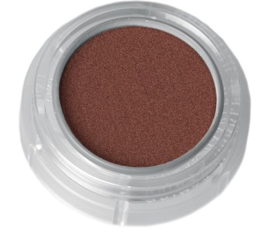 Grimas oejenskygge/Rouge med glans, Pearl Terracotta, 783, A1 (2,5 g) Makeup